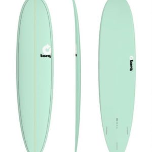 TORQ-SEA-GREEN-SURFBOARD
