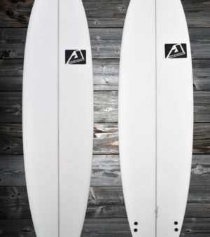 Adams Surfboards Minimal