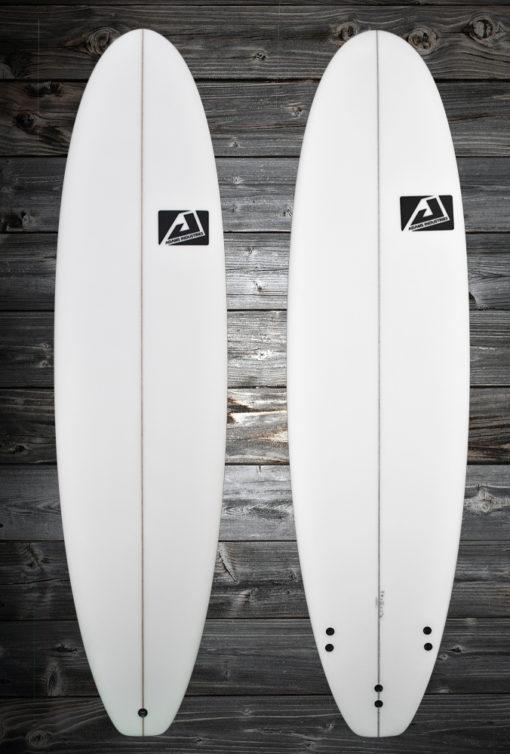 Adams Surfboards Minimal
