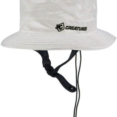 creatures surf bucket hat