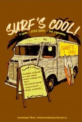 surfs cool