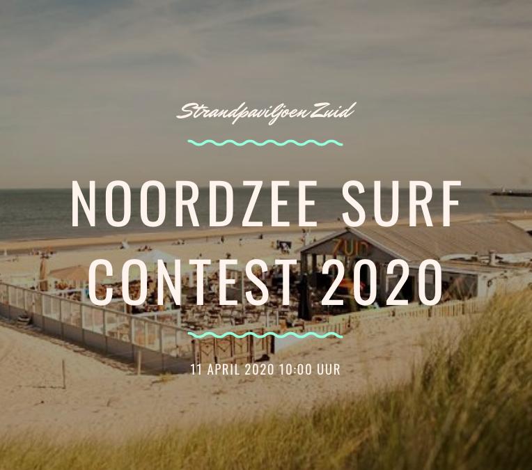 Noordzee Surf Contest 2020